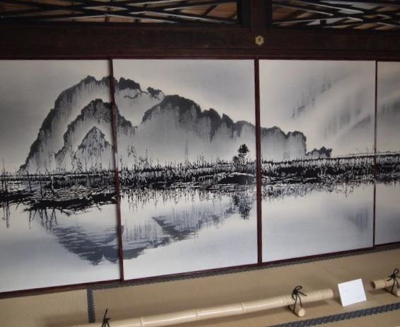 紅葉シーズンに行きたいお寺❌現代アートで素敵なフォトジェニックを❗️