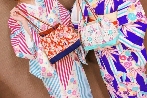 京都を着物で観光しませんか?