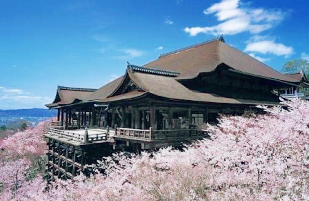 京都で着物レンタルをする際の手荷物について