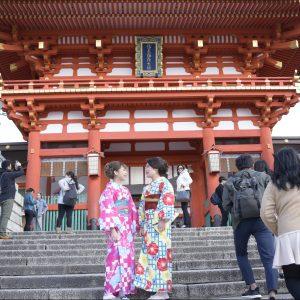 京なでしこ祇園店オープンまであと少し!!